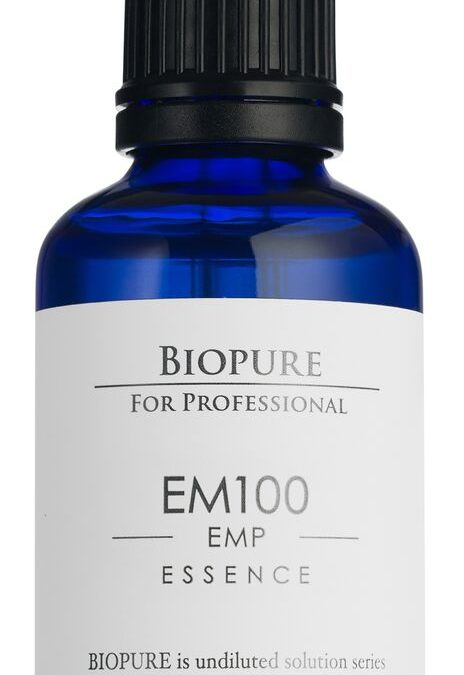 Biopure for Professional EM100 Essence