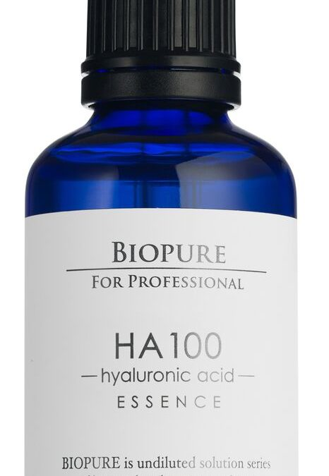 Biopure for Professional HA100 Essence
