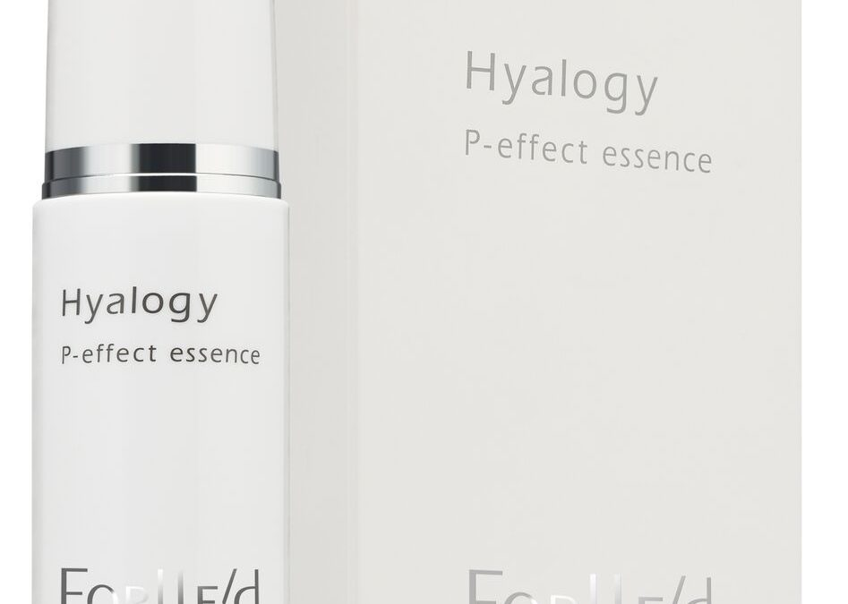 Hyalogy p-effect essence