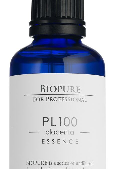 Biopure for Professional PL100 Essence