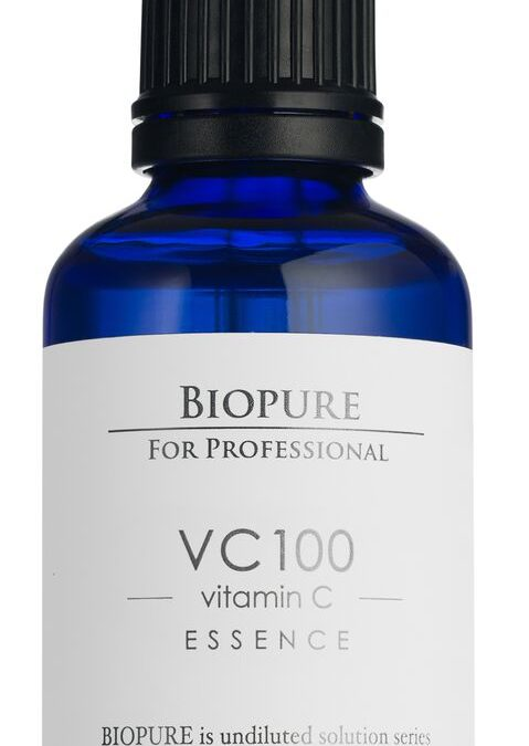 Biopure for Professional VC100 Essence