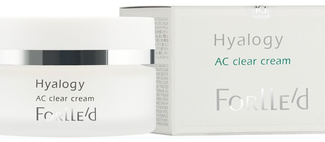 Hyalogy AC Cream