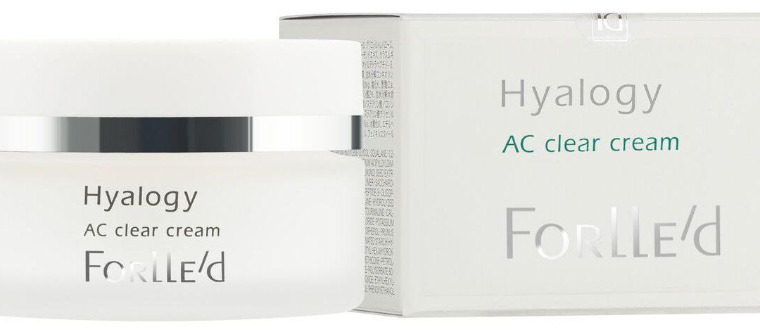 Hyalogy AC Cream