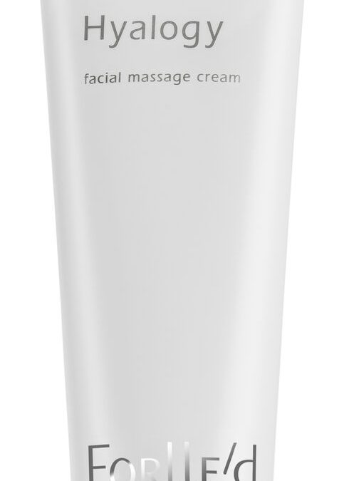 Hyalogy Facial Massage Cream