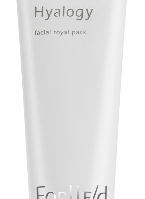 Hyalogy facial royal pack