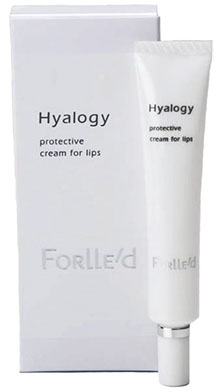 Hyalogy protective cream for lips