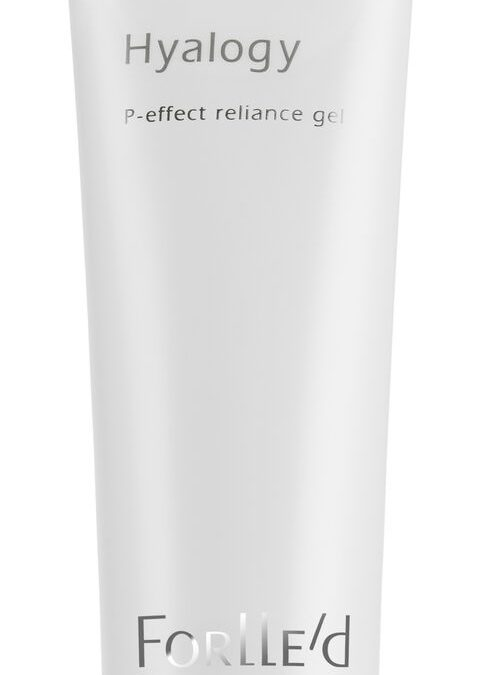 Hyalogy P-effect reliance gel