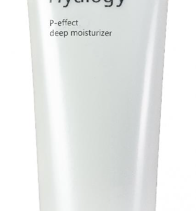 Hyalogy P-effect deep moisturizer 100g